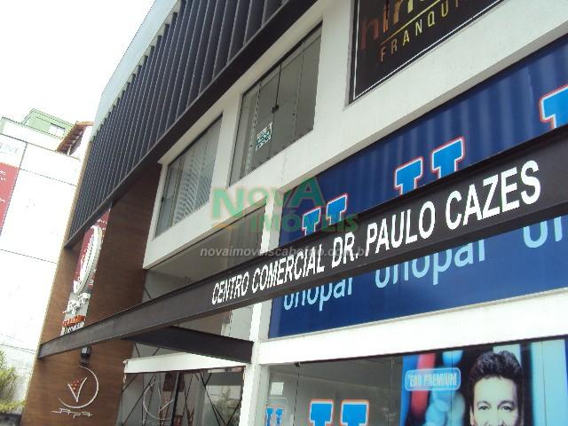LOCSL 065 – Excelente Sala Comercial No Centro de Cabo Frio