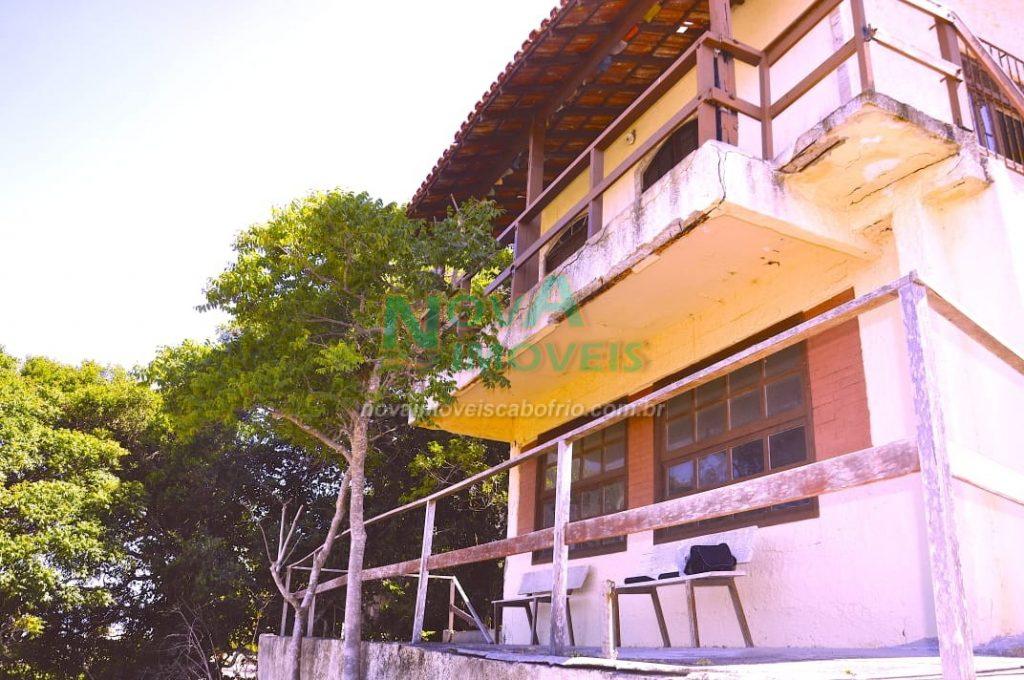 CAV 015 – Casa no Condomínio Bosque do Peró – Cabo Frio – RJ