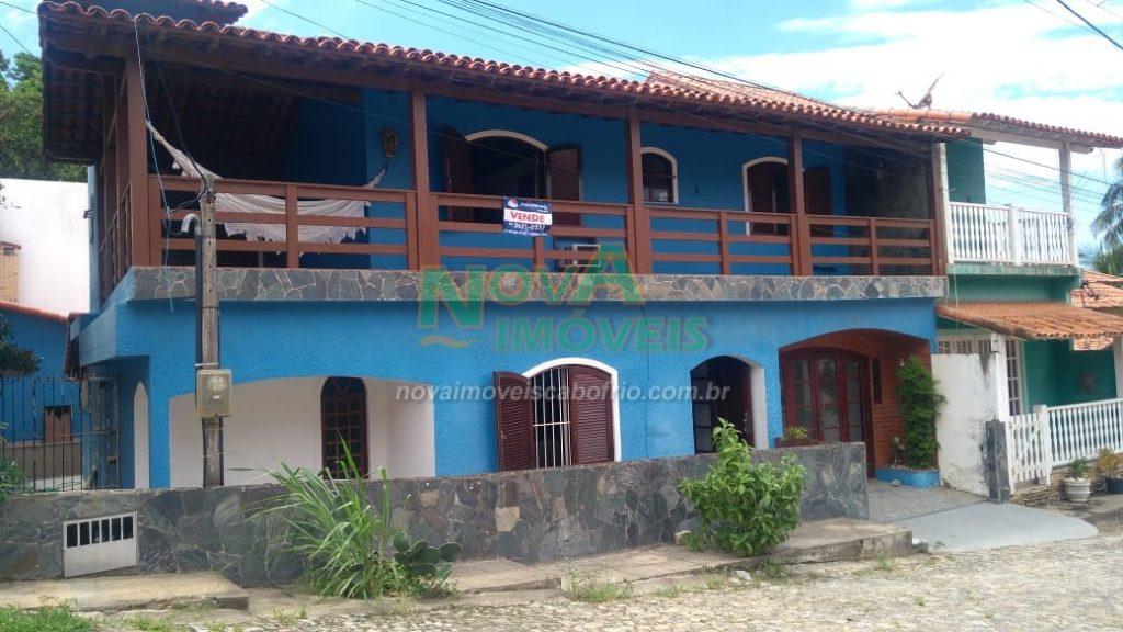 CAV – 019 Excelente Casa a Venda em São Pedro da Aldeia…