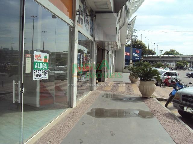LOCSL – 059 – EXCELENTE SALA COMERCIAL EM CABO FRIO
