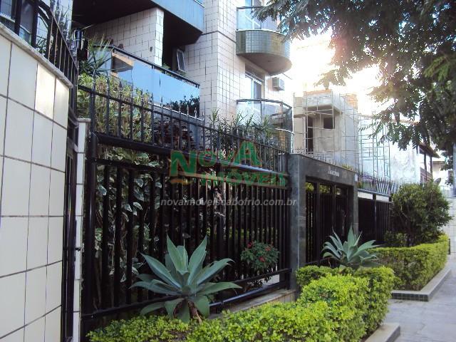LOCAP – 064 Excelente Apartamento no Bairro Passagem.