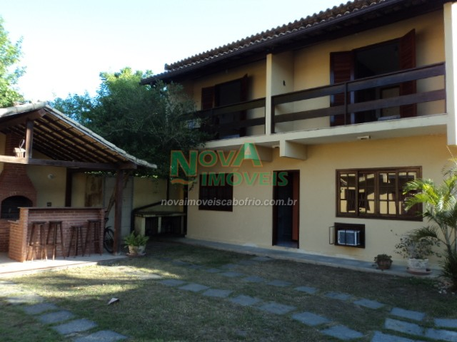072 – Casa Em Condomínio No Bairro Ogiva…